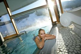 Thermal Spa Resort Bad Kleinkirchheim
